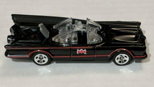 NEW loose item  {N21} Classic TV Series Batmobile Hot Wheels 1:64 Batman