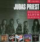 Original Album Classics [Box] by Judas Priest (CD, Oct-2008, 5 Discs, Columbia (USA))