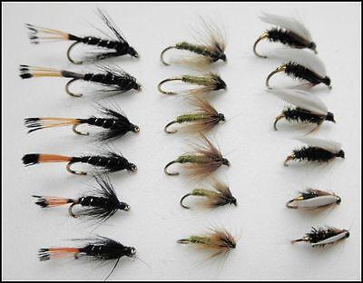 Bunny Sculpin Origi.FishSkull USA 3 Farben #4 Sculpin Helmet PREIS GESENKT 4,99€
