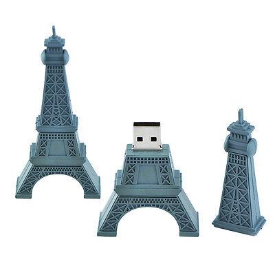 Best Gift  Turm Modell 8GB USB 2.0 Memory Flash Stick Pen Drive B577