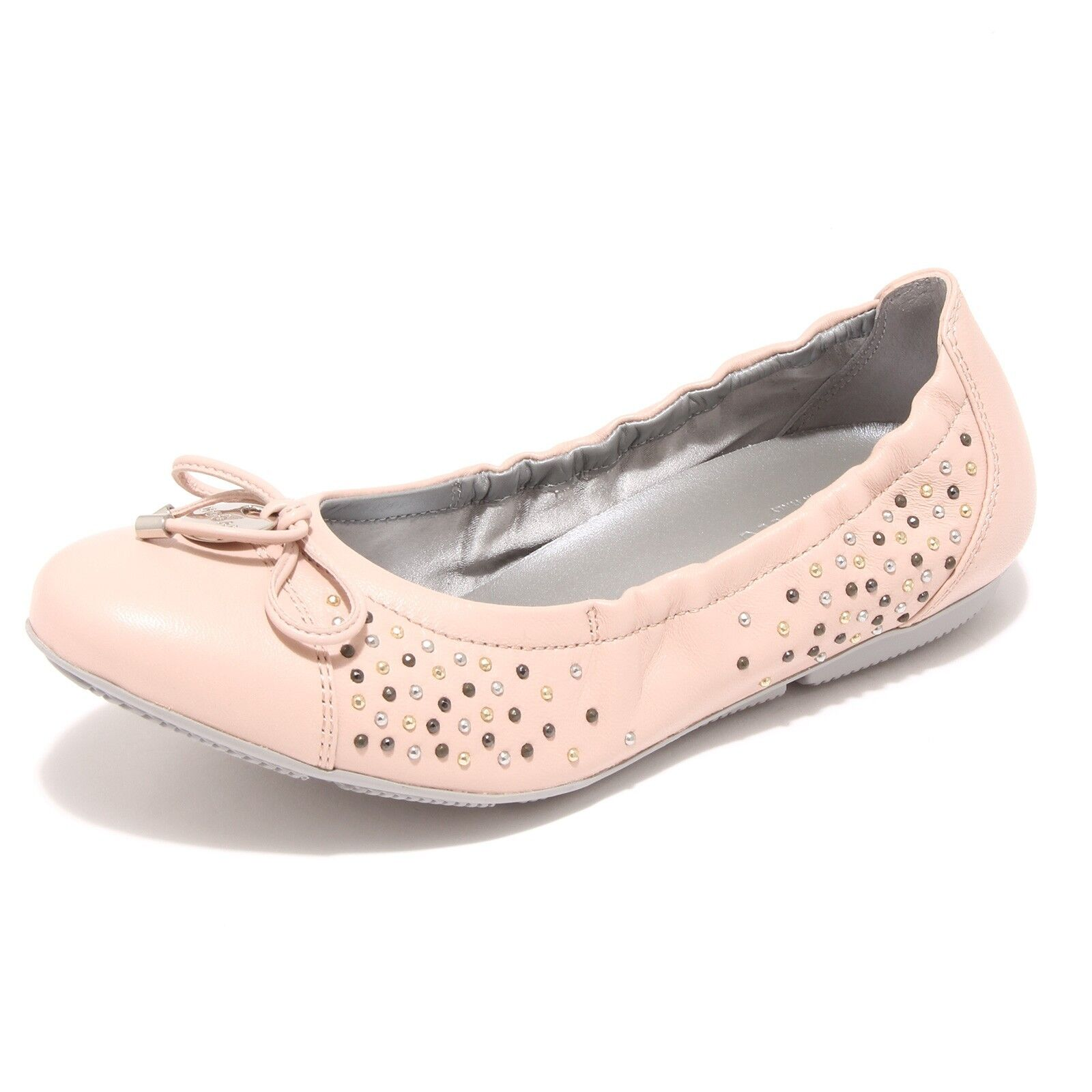 56969 ballerina HOGAN WRAP 144 scarpa donna shoes women