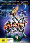 Ratchet & Clank (DVD, 2016)