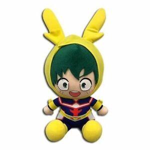 My-Hero-Academia-Deku-Child-Sitting-7-Inch-Plush-Great-Eastern-Entertainment
