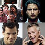 Celebrity photographs