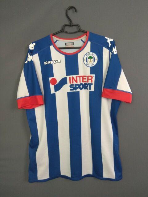 Trikot Wigan Athletic