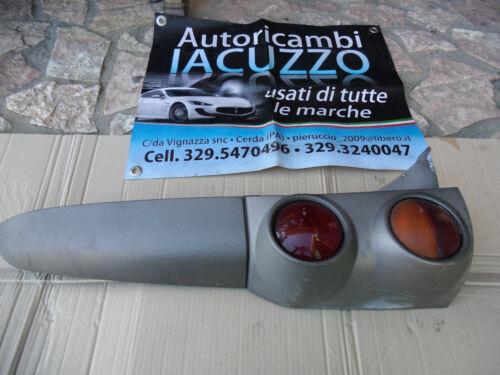 FANALE STOP COMPLETO SX FIAT PANDA CROSS 2004//2011