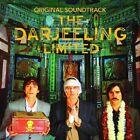 The Darjeeling Limited - Soundtrack CD 2007 ABKCO EU as