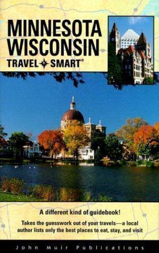 Minnesota/Wisconsin by Alice Vollmar