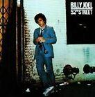 BILLY JOEL : 52ND STREET (CD) sealed