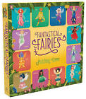 Fantastical Fairies Matching Game by Chronicle Books (Undefined, 2015)