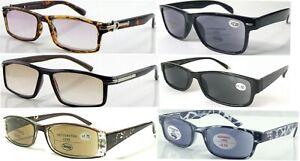 Multi-Style-Fashion-Plastic-Sun-Reader-Sunglasses-Reading-Glasses-0-50-4-00