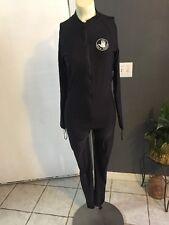 Vintage Body Glove Full Wetsuit Stirrup  Wet Suit Diving Size L surf zip Front