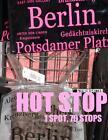 Hot stop berlin von Steven Sutter (2014, Taschenbuch)