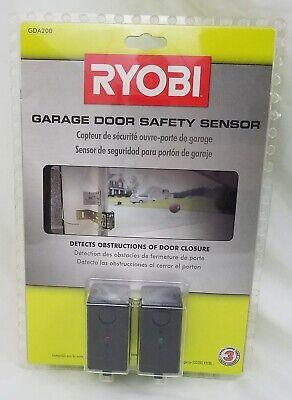 GDA200 Ryobi Garage Door Safety Sensor