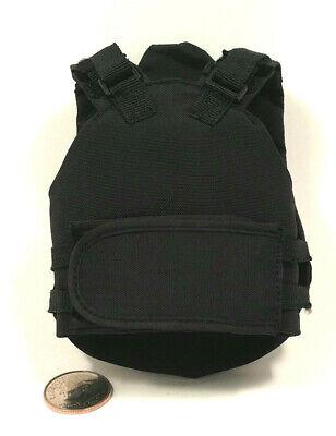 Damtoys Seal Team 5 VBSS Team Leader Black Bag 1//6 toys Dam Art Pouch Joe
