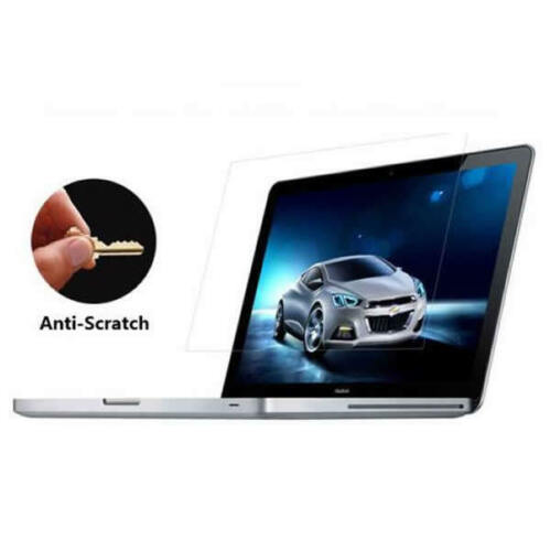 "2X Clarity//Anti Glare 12.5/"" Screen Protector For Lenovo Thinkpad Yoga 260 Touch"