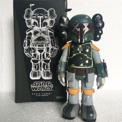 "BFF Boba Fett Companion Star Wars Action Figure OriginalFake 10/"" Best Price"