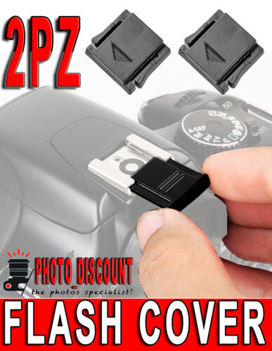 COVER PROTECTION HOT SHOE FLASH CAP PER FUJIFILM FinePix S1 X-T1 X30 X100T X-A2