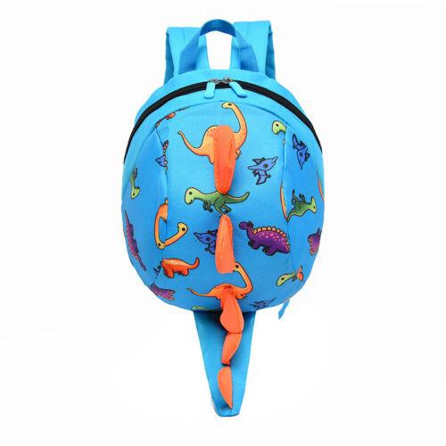 Children Girls Boys Animal Shaped Fashion Backpack School Bags Rucksacks Toddler