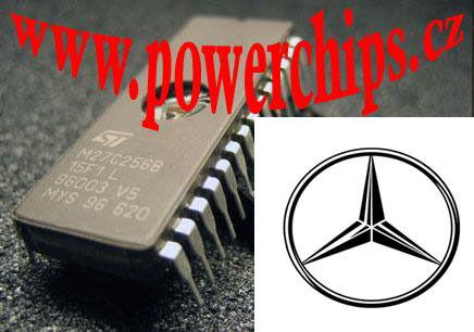 Mercedes Sprinter 2.9TD performance chip Chiptuning!
