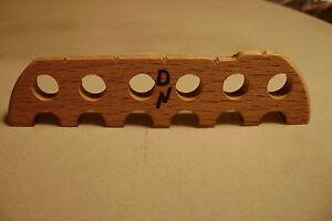 Utile Banjo Bridge Clawhammer Spécial Barrage Déversoir En Pont Avec Soulevé 5th String-afficher Le Titre D'origine