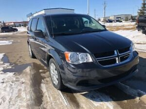 2014 Dodge Caravan SXT Flex Fuel Bluetooth