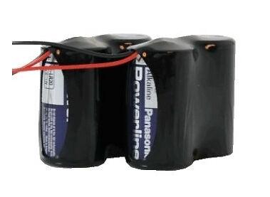 Abus Fu2986 Ersatzbatterien Günstig Kaufen |