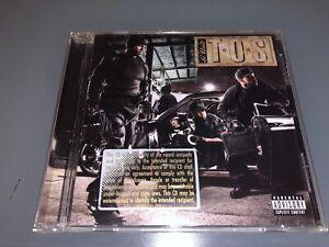 CD-G-UNIT-T-O-S-2008-GUnit-Records