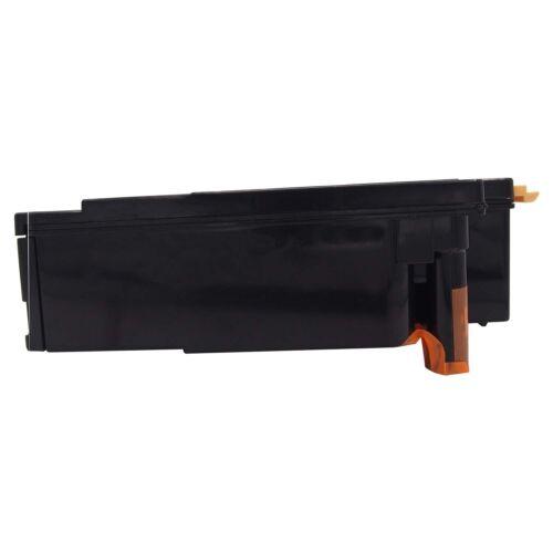 1 Black 332-0399 C1660 Printer Laser Toner Cartridge for Dell C1660W 1660 1660w