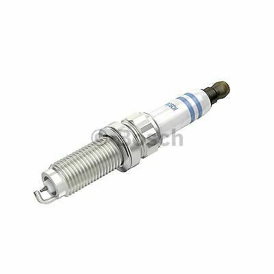 Spark Plugs Set 4x 0242145537 Bosch 12122163332 12122293697 9805021880 ZR5SI332