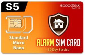 5-GSM-Alarm-SIM-Card-Home-Business-Alarm-Security-System-No-Contract-30-Days