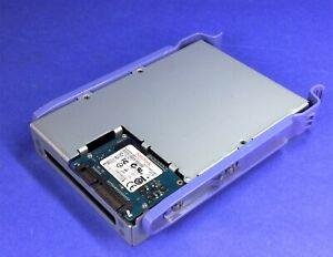 OEM IBM 64GB SanDisk SSD Hard Drive & Tray Caddy 99Y1402 FRU: 00V0207