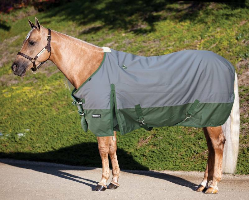 Professional Choice Equisential 600D Winter Turnout Blanket