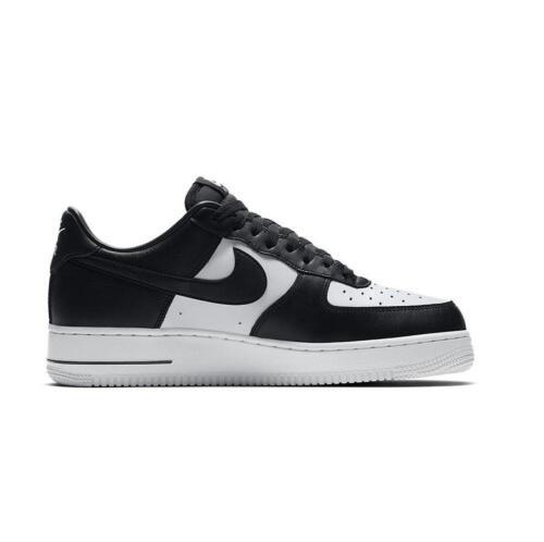 1 Nike 100 deporte de Zapatillas Black Air Aq4134 Force Lo EPRnX