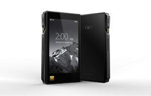 FiiO-X5-III-3rd-Gen-High-Resolution-Audio-DAP-Music-Player-One-Year-Warranty