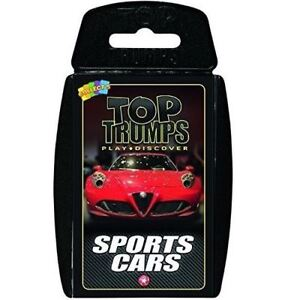 Top-Trumps-Sports-Cars-Card-Game