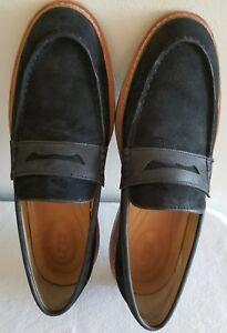 Shoes Ugg Size Suede Black Men 12 qZnrZtO