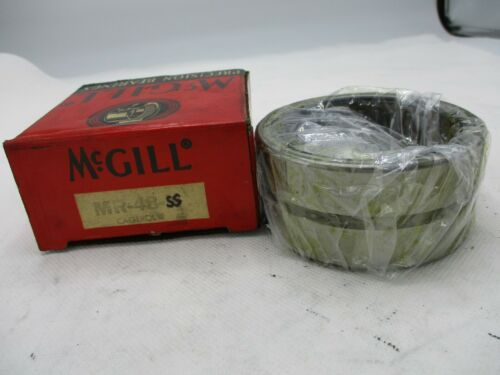 NEW MCGIL MR-48-SS MR-48-S NEEDLE BEARING