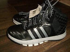 more photos a8faa 21f5f Image is loading Adidas-Adipure-Crazy-Ghost-Size-Boys-5-New-