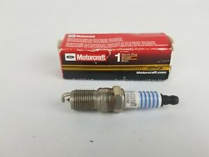 Set of 2 Ignition Coil Packs 8 Motorcraft SP432 Spark Plugs For Ford Mazda