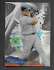 MIGUEL CABRERA   2014 TOPPS HIGH TEK WAVE PATTERN #HT-MC  FREE COMBINED SHIPPING