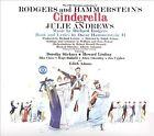 Cinderella (CD, Aug-2012, Masterworks Broadway)