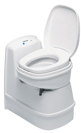 Thetford cassette toilet C223-CS for CARAVANS