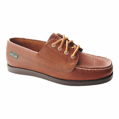 Chaussures Pointure Original Eastland Falmouth Camp Mocassins Taille 6 1 2 M