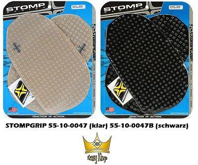 Stompgrip tank pad suzuki GSXR 600 02-03 traction pad