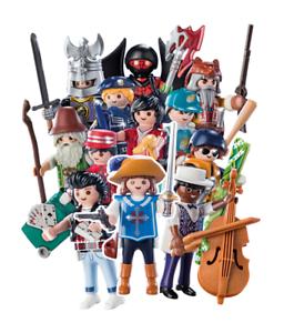 Playmobil-Figurine-Serie-16-Homme-Personnage-Accessoires-Modele-au-Choix-NEW