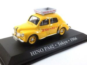 IXO-ALTAYA-1-43-HINO-PA62-TOKYO-1966-TAXI