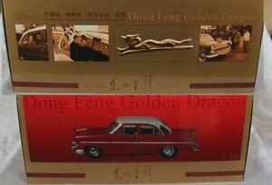 Dong Feng Golden Dragon - Signature Models 1 /20 No 1/18 Neuf