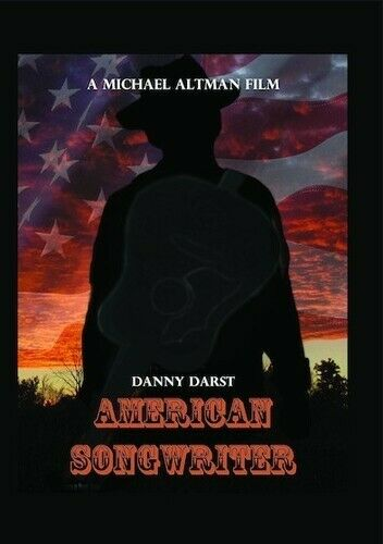 AMERICAN SONGWRITER NEW DVD