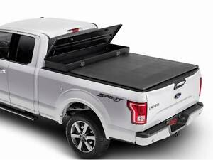 Extang Trifecta 2 0 Tool Box Tonneau Cover 2017 2019 Ford F250 F350 6 9 Bed Ebay